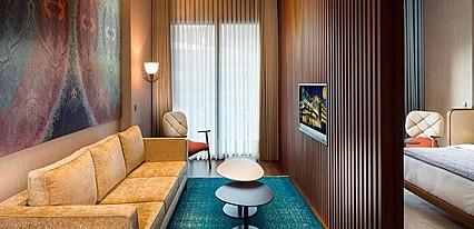 Tasigo Hotels Eskisehir Oda
