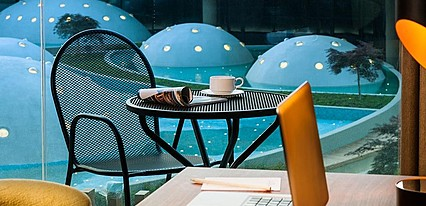 Tasigo Hotels Eskisehir Yeme / İçme