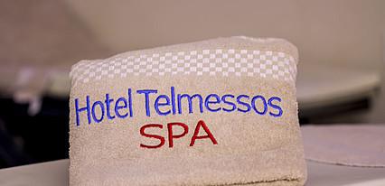 Telmessos Hotel Genel Görünüm