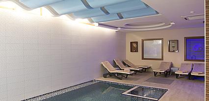 Telmessos Select Hotel Havuz / Deniz
