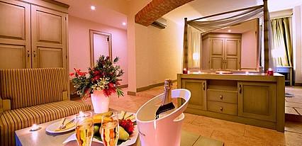Temenos Luxry Hotel & Spa Oda