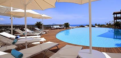 Temenos Luxry Hotel & Spa Havuz / Deniz