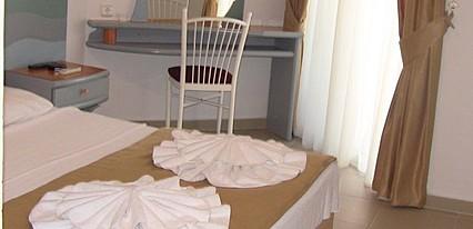 Temple Class Hotel Oda