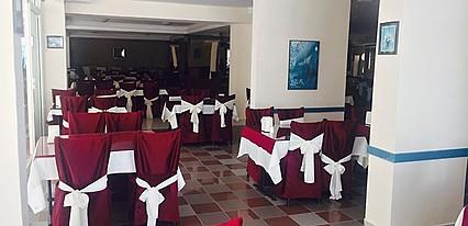 Temple Class Hotel Yeme / İçme