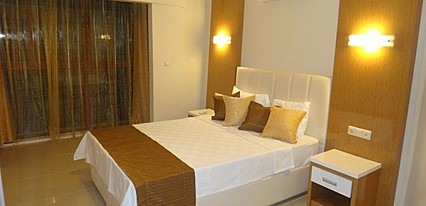 Temple Hotel Oda