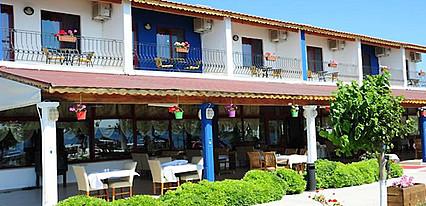 Teos Ormancı Tatil Köyü Oda