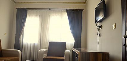 Tera Life Termal Hotel Oda