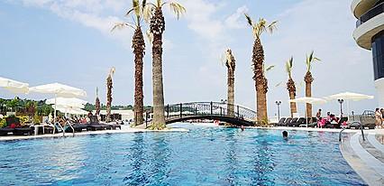 Terma City Havuz / Deniz