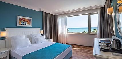 Terrace Beach Resort Oda