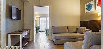 Terrace Elite Resort Oda