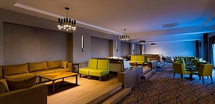 Terrace Elite Resort Genel Görünüm