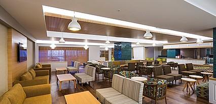 Terrace Elite Resort Yeme / İçme