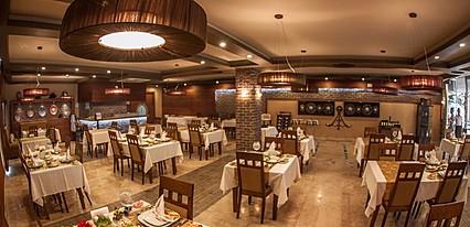 Thalia Beach Resort Hotel Yeme / İçme