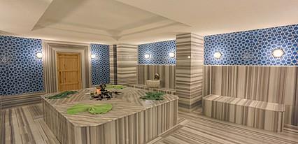 Thalia Beach Resort Hotel Genel Görünüm