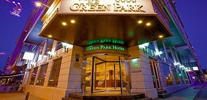 The Green Park Taksim Genel Görünüm