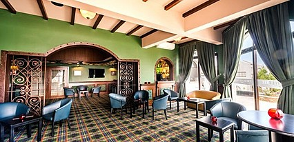 The Hotel Olive Tree Yeme / İçme