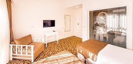 The Hotel Olive Tree Oda
