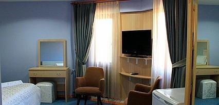 The Hotel Sapanca Oda