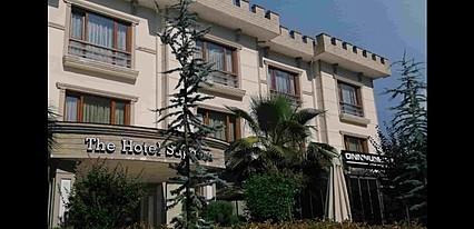 The Hotel Sapanca Genel Görünüm