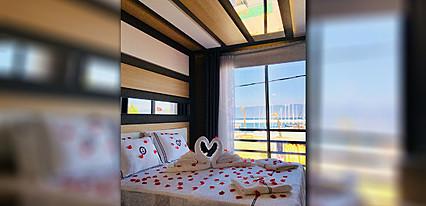 The Marina Hotel Oda