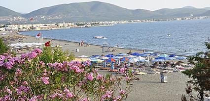 The Marina Hotel Havuz / Deniz