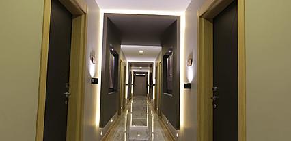 The Marina Hotel Genel Görünüm