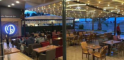The Marina Hotel Yeme / İçme