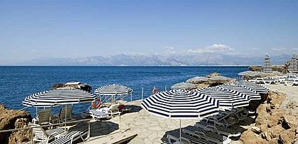 The Marmara Antalya Havuz / Deniz