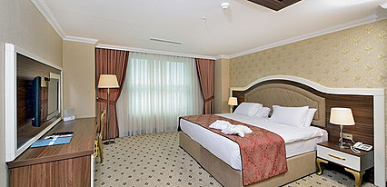 The Ness Thermal & Spa Hotel Oda