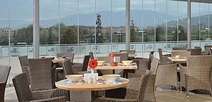 The Ness Thermal & Spa Hotel Yeme / İçme