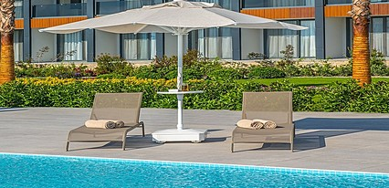 The Nowness Luxury Hotel Havuz / Deniz