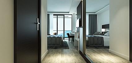 The Nowness Luxury Hotel Oda