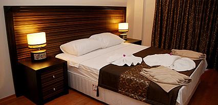 The One Club Sarıgerme Hotel Oda