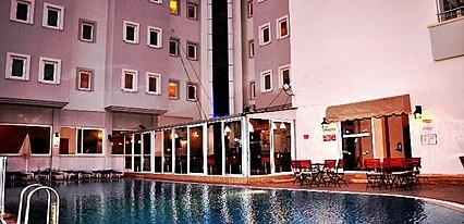 The Park Marmaris Hotel Genel Görünüm
