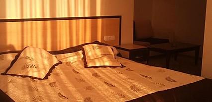 The Penguen Hotel Oda
