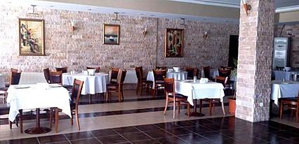 The Penguen Hotel Yeme / İçme