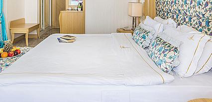 The Qasr Bodrum Helal Resort Oda