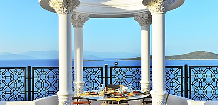 The Qasr Bodrum Helal Resort Genel Görünüm