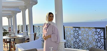 The Qasr Bodrum Helal Resort Yeme / İçme