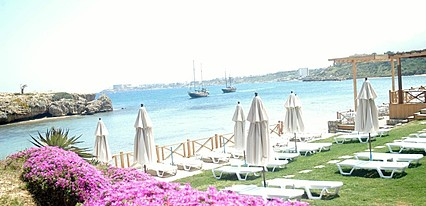 The Savoy Ottoman Palace Havuz / Deniz