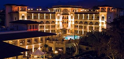 The Savoy Ottoman Palace Genel Görünüm