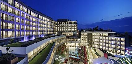 The Sense Deluxe Hotel Genel Görünüm