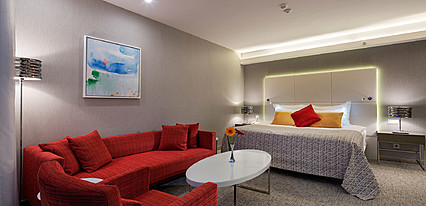 The Sense Deluxe Hotel Oda