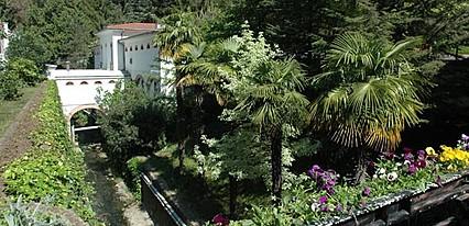 Thermal Park Hotel Genel Görünüm