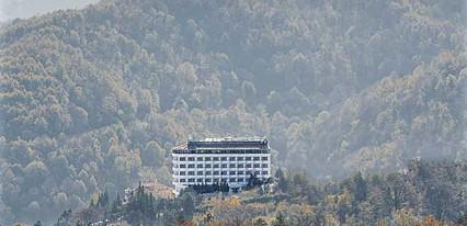 Thermalium Wellness Park Hotel & Spa Genel Görünüm