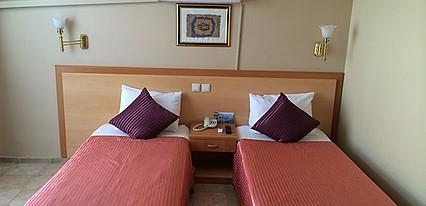 Thermemaris Dalaman Termal Saglik Resort Oda