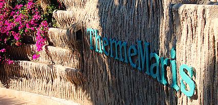Thermemaris Dalaman Termal Saglik Resort Genel Görünüm