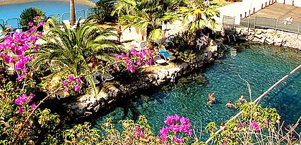 Thermemaris Dalaman Termal Saglik Resort Havuz / Deniz