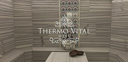 Thermo Vital Otel Genel Görünüm