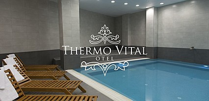 Thermo Vital Otel Havuz / Deniz